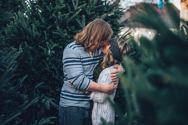Romantyczny spacer w prezencie na 18 urodziny dla chłopaka