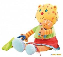 Miss Pantera, Twoja pierwsza lalka