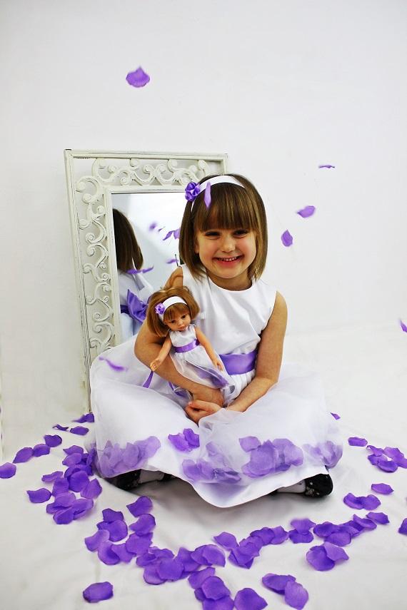 Personalizowana lalka