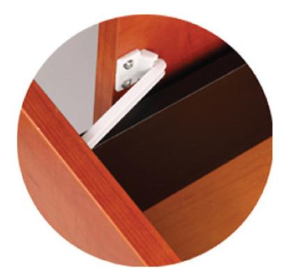 Zabezpieczenia do szuflad