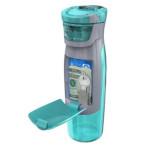 Sprytna butelka na wodę dla biegaczy