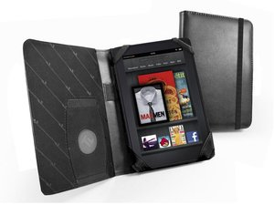 Amazon Kindle Fire - etui