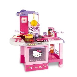 Kuchnia Cheftronic Hello Kitty,LinkBaby.pl