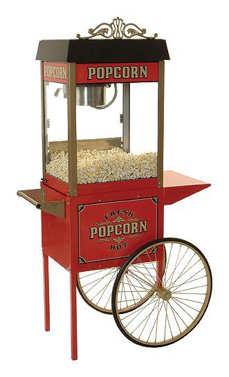Maszynka do popcornu