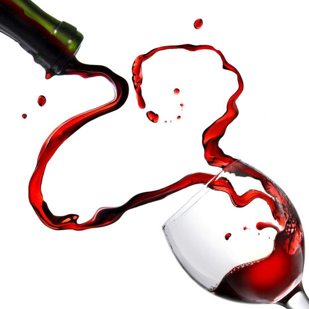 Degustacja wina - prezent na rocznicę ślubu