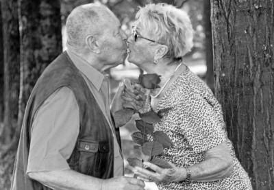 rocznica ślubu rodzice