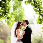 Prezenty ślubne - Państwo Młodzi