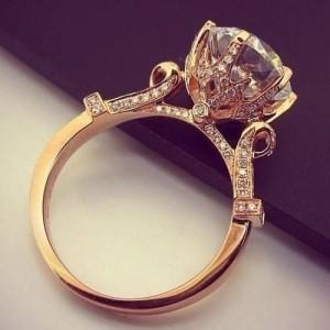 10 najpiękniejszych pierścionków zaręczynowych!