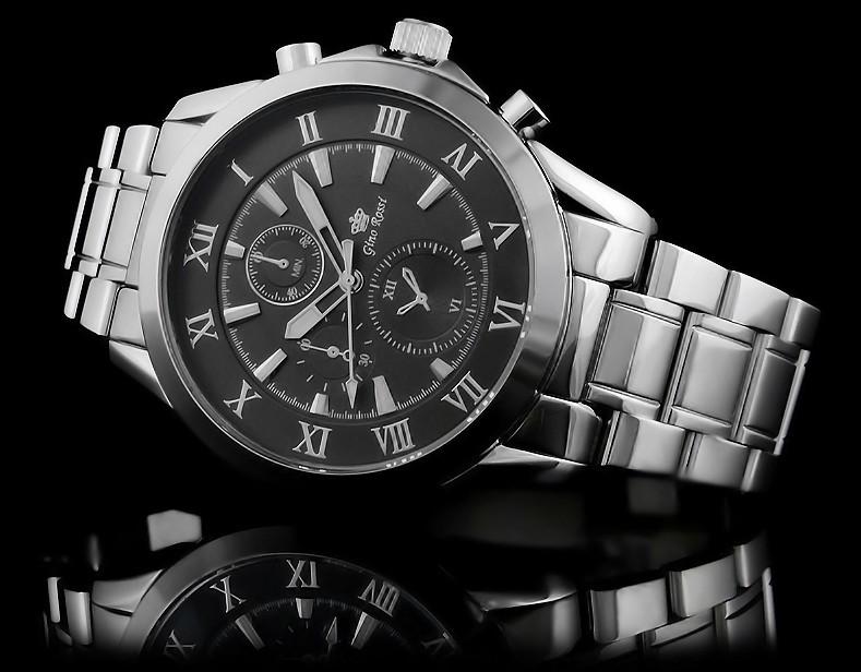 elegancki zegarek na 40 urodziny dla mężczyzny