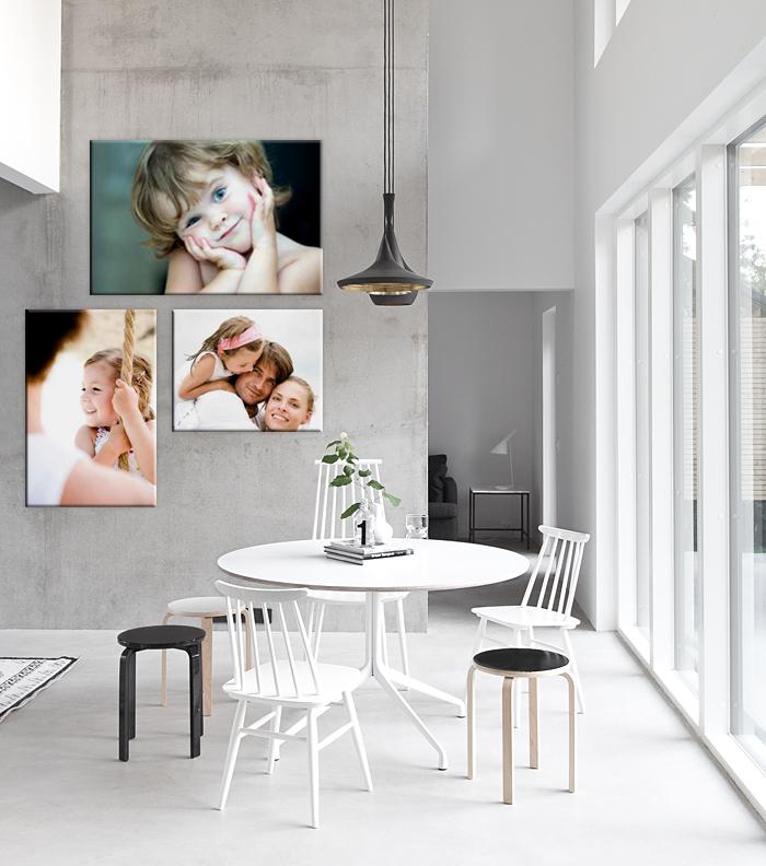 rodzinne zdjęcia na prezent dla pani domu