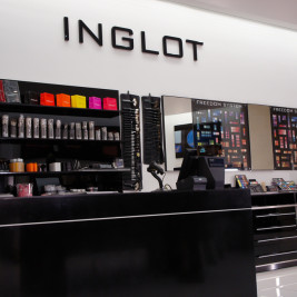 kosmetyki inglot - sklep