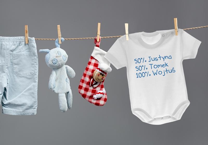 ciuszki na prezent dla niemowlaka