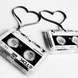 prezent dla osoby kochającej muzykę