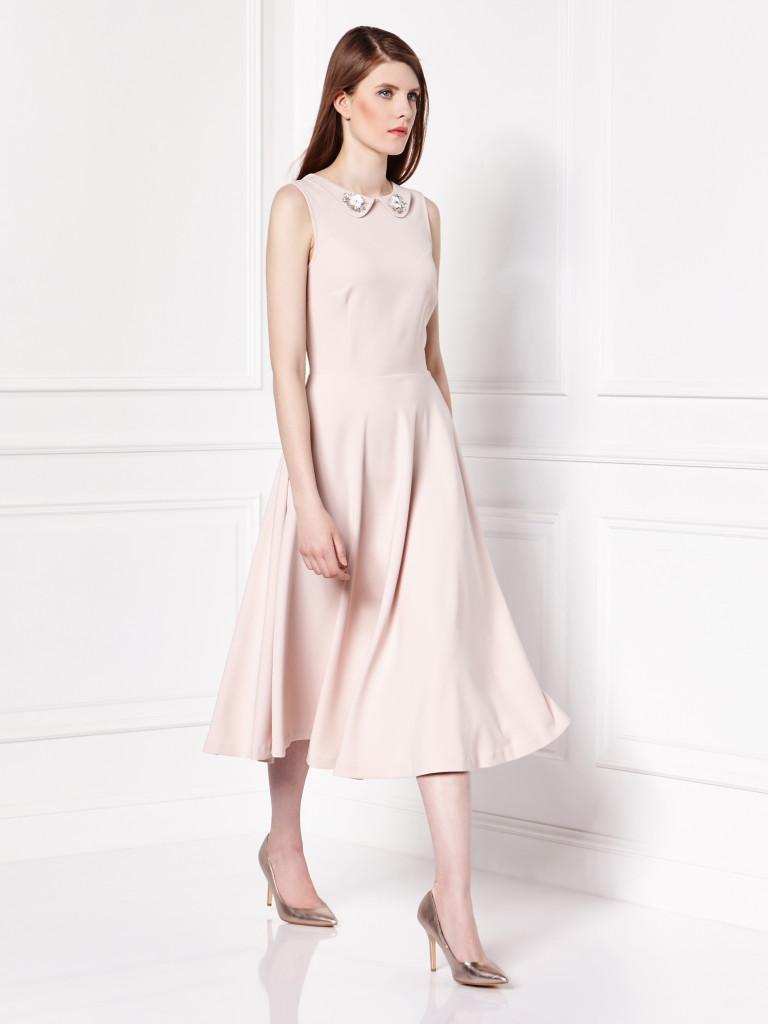 elegancka suknia, MOHITO