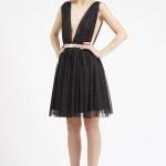 elegancka sukienka - TOP SHOP