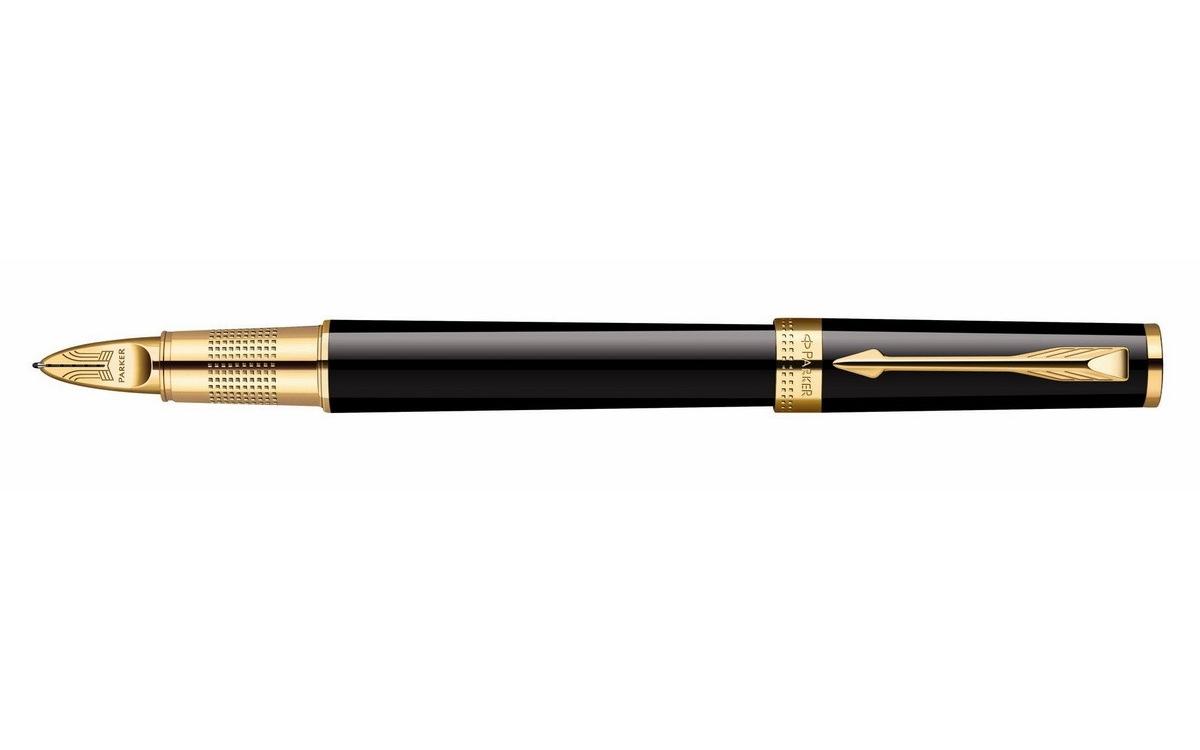 eleganckie pióro lub długopis dla szefa