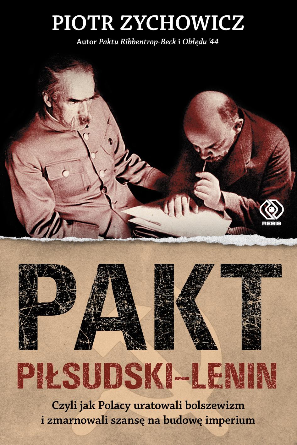 dzien_chlopaka_ksiazki_pakt_pilsudski_lenin