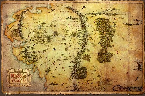 fantastyczny_prezent_mapa_srodziemia