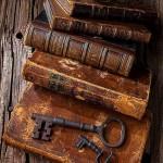 Książki o duchowym zabarwieniu, prezent dla myślicieli