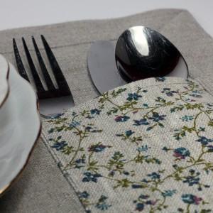 prezent_dla_tesciowej_lniany_podkladki_na_stol