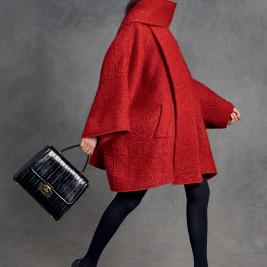 płaszcz Dolce&Gabbana