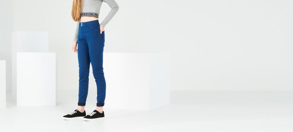 niebieskie spodnie_reserved