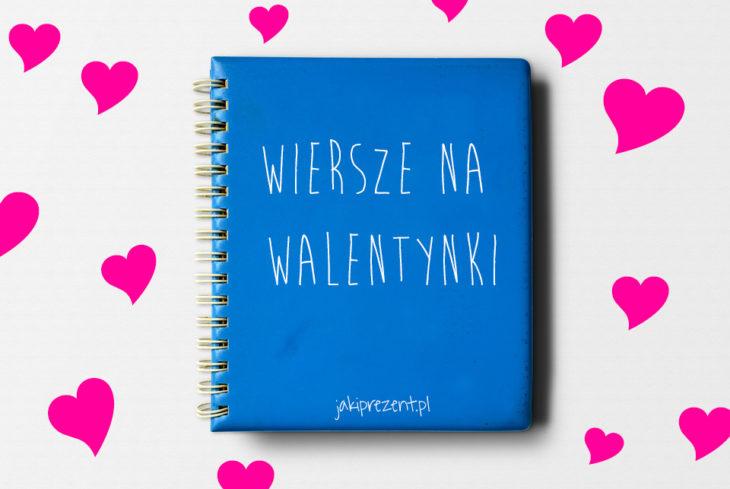 życzenia Walentynkowe Dla Ukochanej Osoby Wierszyki Na