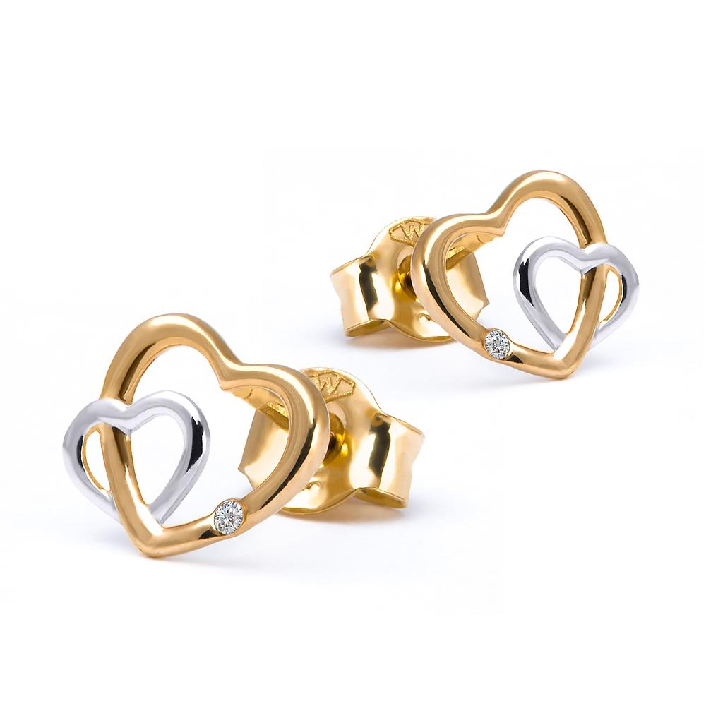 prezent komunijny w postaci biżuterii