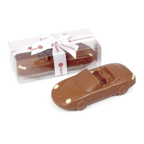 czekoladowe figurki