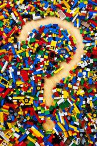 Jakie klocki lego kupić na prezent?