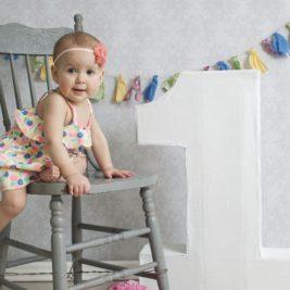 na pierwszy roczek dziecka