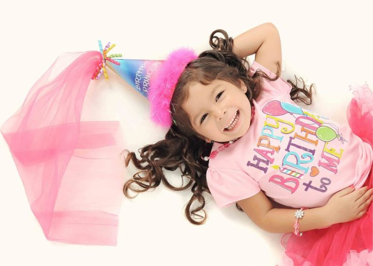 Co kupić dziecku na czwarte urodziny?