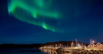z Norwegii