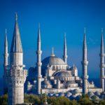 z Turcji