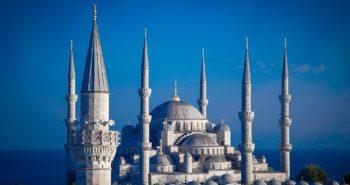 Co przywieźć z Turcji?