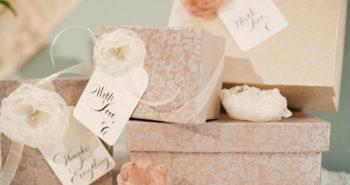 5 prezentów na rocznicę ślubu dla domatorów
