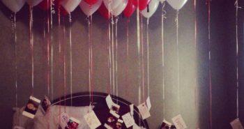 Romantyczny prezent dla niej i dla niego